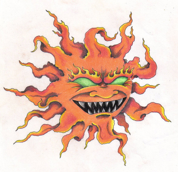 angry-sun-inkedpage
