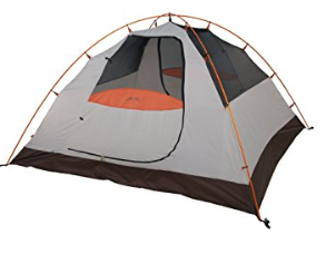 ALPS Mountaineering Lynx 4-person tent for backpacking