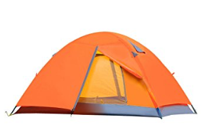 CCTRO 2-Person backpacking and camping tent