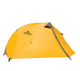 TETOn Sports one-person backpacking tent